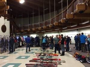 Ski Swap @ Pioneer Park Civic Center | Fairbanks | Alaska | United States