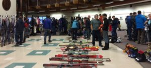Fairbanks Ski Patrol/Fairbanks Alpine Ski Club Ski Swap @ Pioneer Park Civic Center | Fairbanks | Alaska | United States
